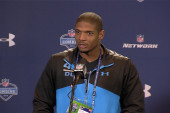 Michael Sam speaks after 'coming out'
