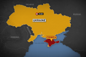 Could Crimea secede from Ukraine?