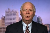 Cardin: We want to see Iran Become Stable