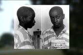 Push to clear the name of George Stinney