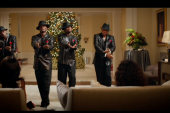 'Best Man Holiday' beats 'Thor,' surprised?