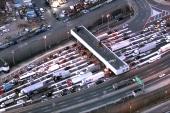New report on GWB traffic jam