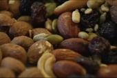 Nuts + Coffee = Longer Life?