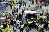 Security beefed up for Boston Marathon