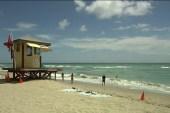 Constant erosion threatens South Florida...