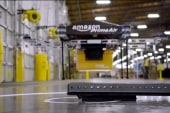 Privacy concerns raised with Amazon drones