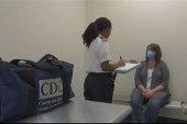 New Ebola screenings start at JFK airport