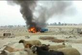 Al Qaeda fighters seize Fallujah