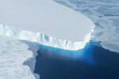 NASA: Antarctic ice sheets begin collapse