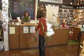Small Business Saturday kicks off