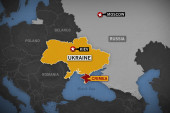 Tensions rising as Crimea vote nears