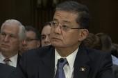 Eric Shinseki at center of VA scandal