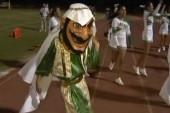 Controversy over high school mascot