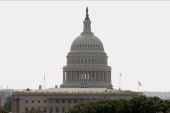 House passes back pay for furloughed workers