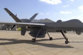 Increasing criticism on drone strikes