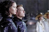 Does 'Catching Fire' promote gender equality?