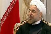 Iran's Rouhani has no plans to dismantle
