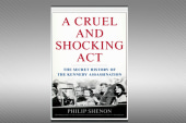 JFK book uncovers new assassination details