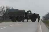 Russia approves military force in Ukraine
