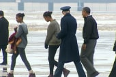 Pres. Obama's vacation is 'so over'