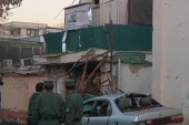 Deadly attack in popular Kabul restaurant