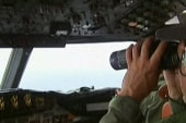 Objects in MH370 search to undergo analysis