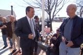 High profile Republicans meet in NH