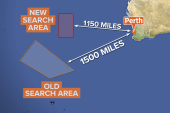 High-tech equipment to join MH370 search