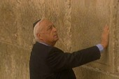 Ariel Sharon, former Israeli PM, dead at 85