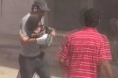 Syria agrees to UN investigators on site...