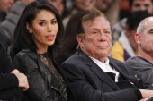 V. Stiviano Speaks out about Donald Sterling