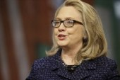 Hillary Clinton and 'a bias for action'