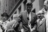 Book reveals new details on JFK assassination