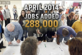 How job numbers could impact 2014 midterms
