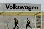 Volkswagen workers vote against unionization