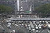 Controversy over George Washington Bridge