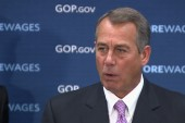 Boehner impersonates reps on immigration