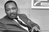 Dr. Martin Luther King Jr. as an everyday man