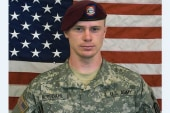 US soldier held captive in Afghanistan freed