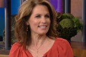Leno, Bachmann joke over running mate