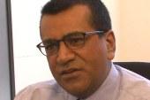 Bashir on Office Politics with Alex Witt