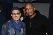 Dr. Dre set to be hip hop's first billionaire
