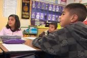 Bilingual program opening doors for kids