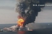 BP ends 'active cleanup' of oil spill