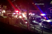 Deadly shootings near UC-Santa Barbara