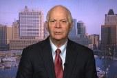 Dem Sen pushes for stronger sanctions