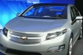 Chevy's electric car sales fizzle