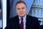 Rep. Chris Smith talks about the Hillary...