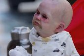'Devil Baby' acts as clever marketing tool