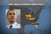 Obama ramps up economic agenda push